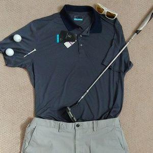 PGA Tour Driflux Golf Shirt